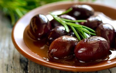Olive marinate: la ricetta semplice e deliziosa