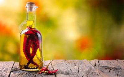 Come fare i peperoncini sott'olio